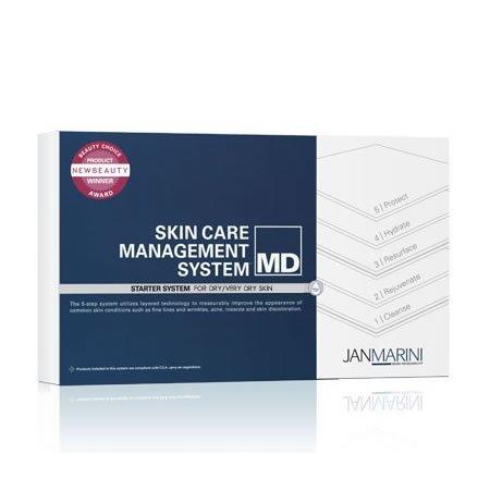 Jan Marini Starter System for Dry/Very Dry Skin