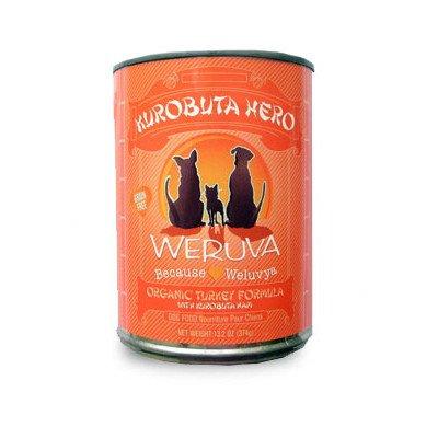 Kurobuta Hero Wet Dog Food (12.2-oz, case of 12)