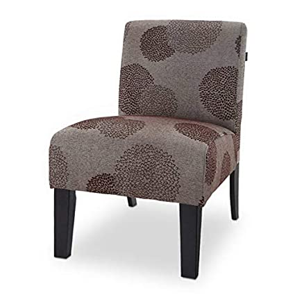 Amazon.com: Hebel Deco Accent Chair - Sunflower | Model CCNTCHR - 42 ...