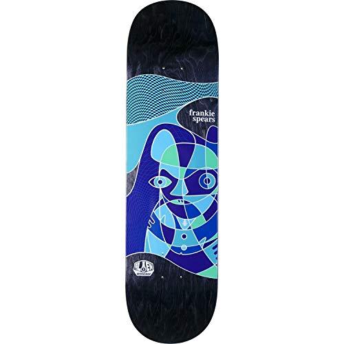 - Alien Workshop Frankie Spears Aberration Skateboard Deck - 8.25