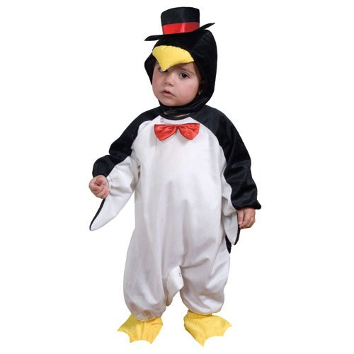 Toddler Penguin Costumes (Cute Little Penguin- Toddler)