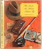 Art of the Atlantic Salmon Fly, Joseph D. Bates, 0879236744