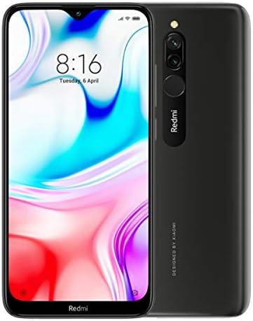 Xiaomi Redmi 8 4G 64G Negro [Versión Europea]