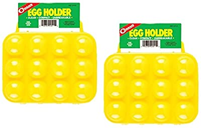 Coghlan's 511A Egg Carriers - 12 Pack