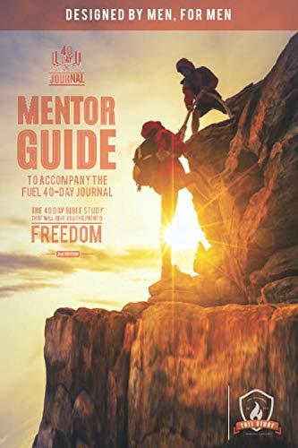 40 Day Journal Mentor Guide (Guide Mentor)
