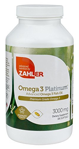 Compare price epa platinum on for Viva naturals triple strength omega 3 fish oil