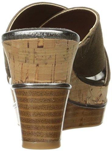 Donne Dani2 Delle Kaki Platform Pliner Sandalo Donald J cvWHwXqX0