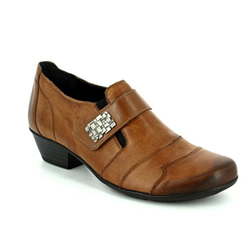RemonteD7333 35 - Mocasines mujer Muscat