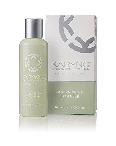 KARYNG All Natural Replenishing Facial Cleanser For Women With Pro-Verte & Coconut Oil Ð Hydrating & Anti-Aging Face Cleanser With Essential Minerals, Vitamins & Antioxidants For Smoother Skin Ð 3.4oz -