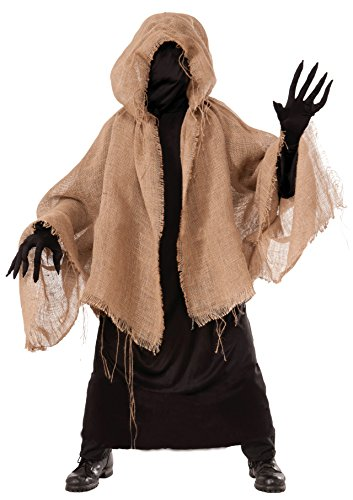 Forum Novelties Men's Harvest Reaper Costume, Multi, One Size -