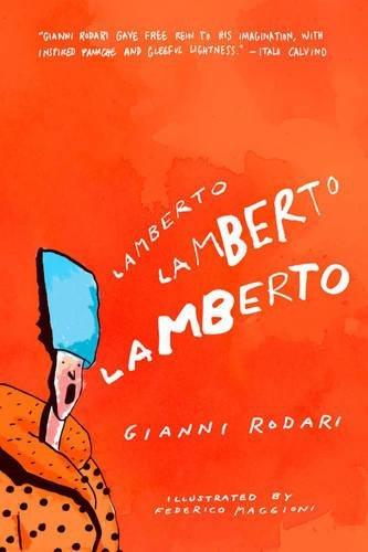 Image of Lamberto, Lamberto, Lamberto