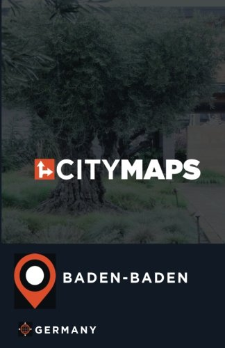 Download City Maps Baden-Baden Germany ebook