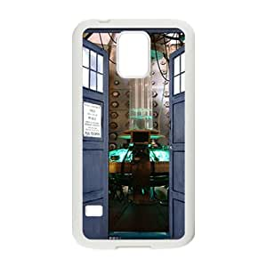 DR.WHO Daleks Phone Case for Samsung Galaxy S5