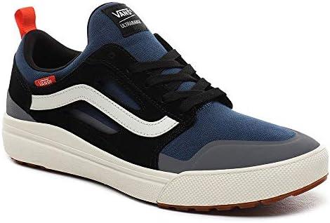 Vans Men's UltraRange 3D Skate Shoes (10 Women 8.5 Men