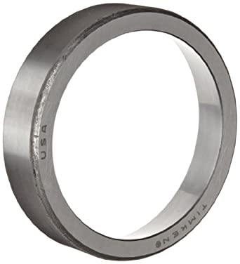 STANDARD TOLERANCE SINGLE CUP STRAIGHT O... TIMKEN 13C TAPERED ROLLER BEARING