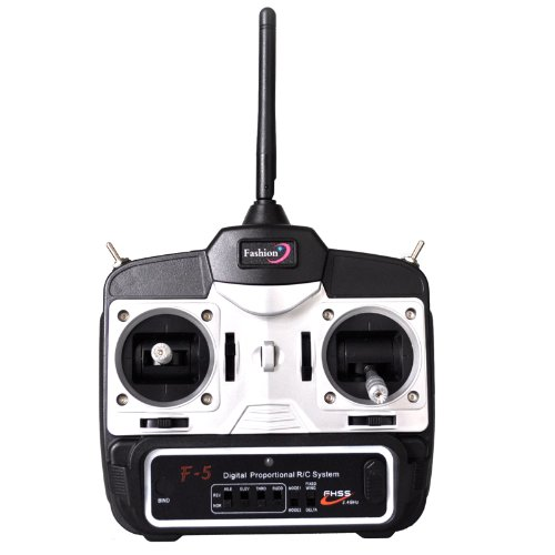 EasySky 2.4GHz 4 CH Transmitter for EasySky ES9900 Airplane Series Airplane