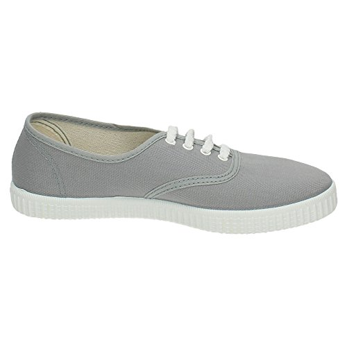 javer , Chaussures femme Gris