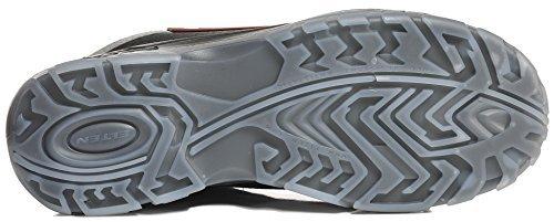 Sicurezza semi scarpa, Pro SENEX ESD S3, taglie: 38 - 47, ELTEN Nero (nero)