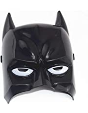 Batman mask with light for kids