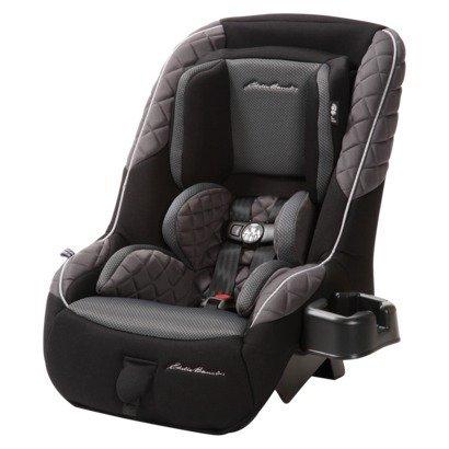 Eddie Bauer Black Xrs 65 Convertible Car Seat
