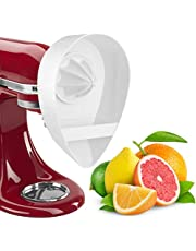 iVict Citrus Juicer Attachment Compatible with All KitchenAid Stand Mixers and Cuisinart Stand Mixers SM-50 Series