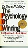 Psychology of Winning, Denis E. Waitley, 0425083772