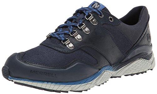 Merrell Todos a la calle Evasión de zapatos Caminar Tahoe