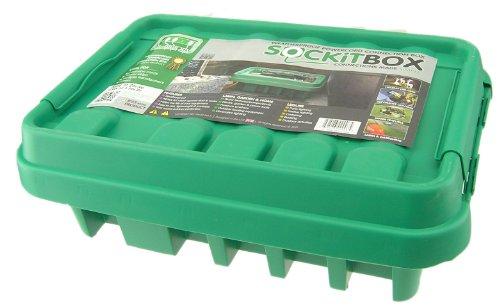 Sockitbox Weatherproof Indoor And Outdoor Electrical