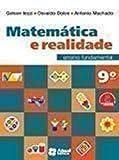 capa de Matemática e Realidade. 9º Ano