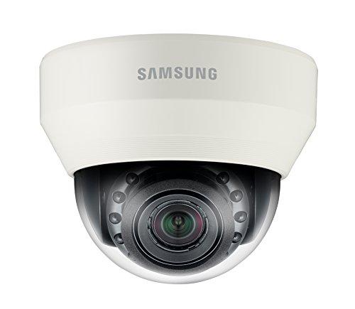 Samsung 2 MP 1080p Full HD Network IR Dome Camera (WiseNet III, 3-5.8mm D/N WDR) SND-6084R (Camera Wholesale Cctv)