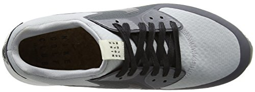 Sneaker Alta Moda Nike Womens 538226 In Pelle Scamosciata Viola