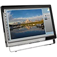 Planar PXL2230MW 22 inch 1,000:1 5ms VGA/DVI/HDMI/USB Touchscreen LED LCD Monitor, w/ Speakers (Black)