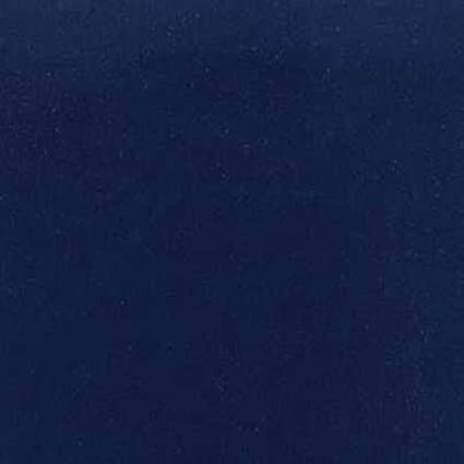Amazon Com Navy Blue Flocked Velvet Fabric For Upholstery Craft