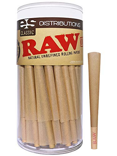 RAW Cones Classic King