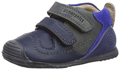 Biomecanics 151152 Jungen Komfort Einlegesohle Marineblau und Jeans (Sauvage und Galera)