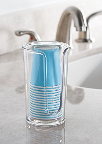 The 8 best mouthwash dispenser with 2 cups