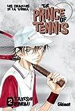 The Prince of Tennis 2 (Spanish Edition) by Konomi, Takeshi (2006) Paperback