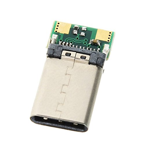 24pin Type USB C Connector Board