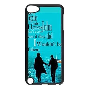 Ipod Touch 5 Phone Case Sherlock F5H8038