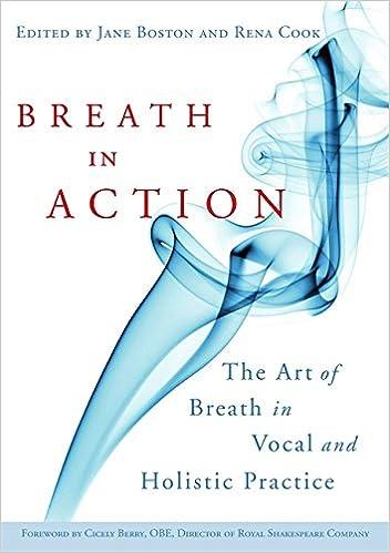 Englanti kirja pdf ilmaiseksi ladata Breath in Action: The Art of Breath in Vocal and Holistic Practice PDF PDB by Jane Boston
