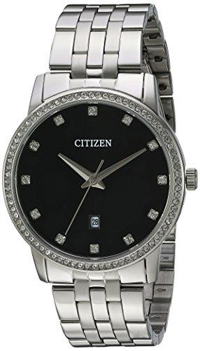 Citizen BI5030 51E Quartz Stainless Steel