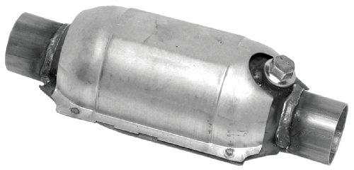 Walker 15195 EPA Certified Standard Universal Catalytic Converter ()