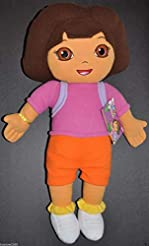 Pillow - Dora The Explorer - Tradotional...