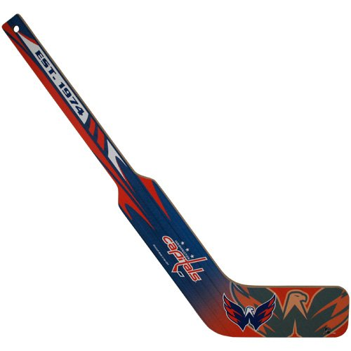 fan products of NHL Washington Capitals WCR34547010 Hockey Goalie Stick, 21
