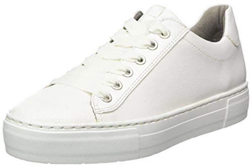 Jenny Ladies Canberra Sneaker White (bianco)