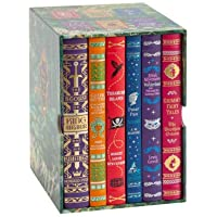 Children's Collectible Editions Boxed Set (Hardcover, Bonded Leather)