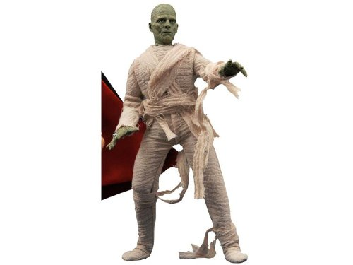 Universal Monsters Retro Cloth - Universal Monsters Retro Series 2 Cloth Figure The Mummy by Diamond