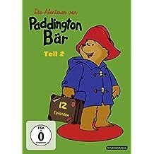 Die Abenteuer von Paddington Bär - Teil 2