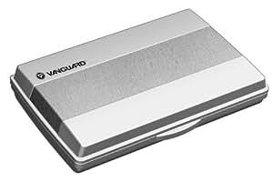 Vanguard MCC 21 funda para tarjeta de memoria - fundas para tarjetas de memoria (Aluminio, ABS sintéticos)