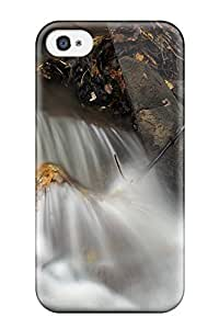 Best Iphone 4/4s Well-designed Hard Case Cover Stream Protector
